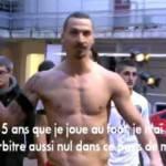 Video – PSG, Ibrahimovic è una furia: 'Francia, paese di m****a!'