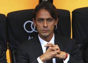 Inzaghi © Getty Images