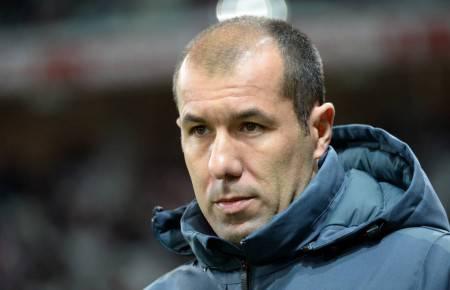 Monaco, il tecnico Jardim rinnova