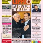 Gazzetta dello Sport – Lippi: 'Mi rivedo in Allegri'