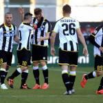 Udinese-Sassuolo 0-1, voti e tabellino: fischi per i bianconeri al Friuli