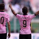 Mercato Palermo, Iachini: 'Vazquez e Dybala? Non posso dire se resteranno…'