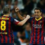 Barcellona, Iniesta sorprende tutti: 'Io e Xavi? Non possiamo più giocare insieme'