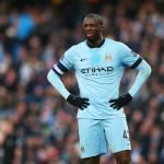 Calciomercato Manchester City, Guardiola conferma la frattura con Touré