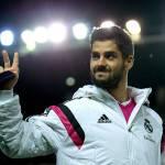 Calciomercato Juventus, Llorente la chiave per arrivare a Isco