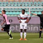 Palermo-Genoa 2-1, voti e tabellino: Dybala show anche senza gol