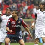 Genoa-Cesena 3-1, voti e tabellino: festa rossoblù, romagnoli con un piede in serie B