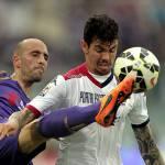 Calciomercato Fiorentina, Borja Valero: 'Non si è rotto niente con l'ambiente viola'