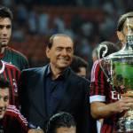 Calciomercato Milan: oggi incontro Mr. Bee-Berlusconi, inizierà la trattativa per la cessione del club?