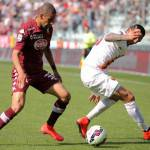 Calciomercato Torino, Bruno Peres: 'Mercato? Non ci penso…'