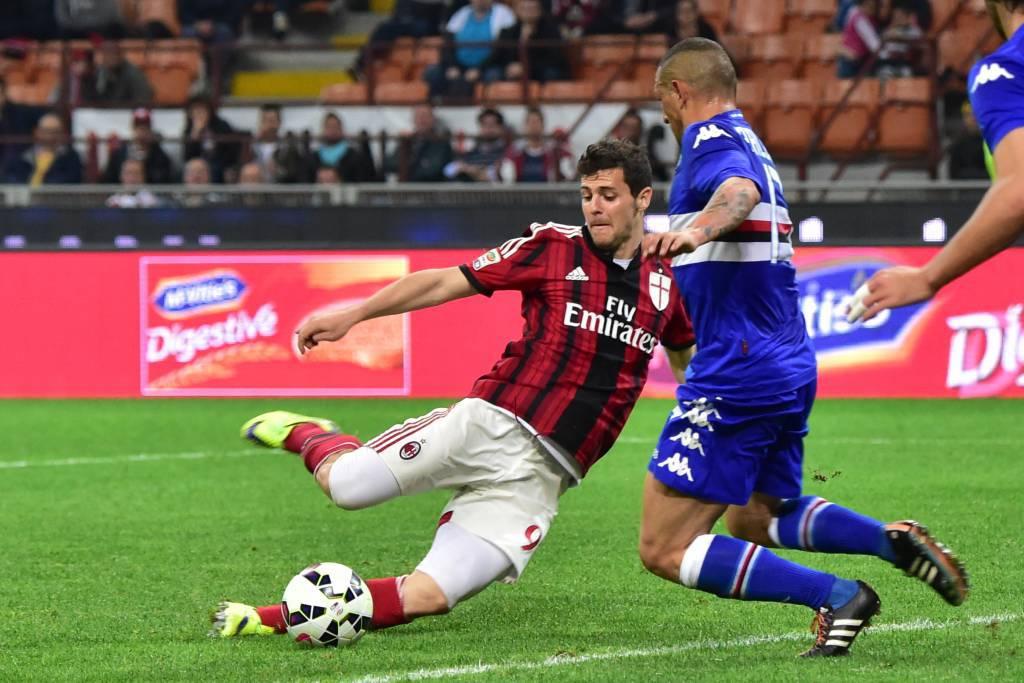 Calciomercato Milan Destro Verso L Addio La Roma Non Concede Sconti Calciomercatonews Com