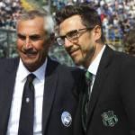 Atalanta-Sassuolo 2-1, voti e tabellino: orgoglio nerazzurro nel segno di Denis