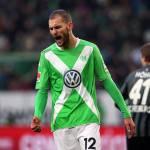 Calciomercato Inter, Dost scaricato da Hecking: i nerazzurri preparano l'assalto