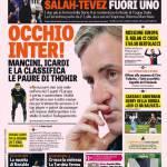 Gazzetta dello Sport – Occhio Inter