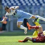 Lazio-Empoli 4-0, voti e tabellino: i biancocelesti volano al secondo posto