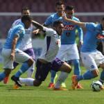Napoli-Fiorentina 3-0, voti e tabellino: gli azzurri risorgono con Mertens, Hamsik e Callejon