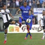 Parma-Juventus 1-0, voti e tabellino: l'orgoglio dei ducali stende i bianconeri