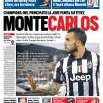 Tuttosport – MonteCarlos