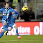 Calciomercato Napoli, telefonata De Laurentiis-Corsi per Saponara