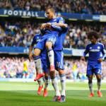 Premier League, Chelsea campione d'Inghilterra!
