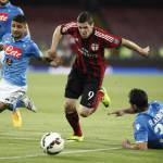 Napoli-Milan 3-0, voti e tabellino: Hamsik e Higuain decisivi