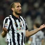 Juventus, UFFICIALE: Chiellini salta la finale di Champions League