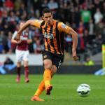 Premier League, Hull City: Livermore trovato positivo alla cocaina