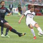 Cagliari-Palermo 0-1, voti e tabellino: Vazquez condanna i sardi, in serie B dopo 11 anni