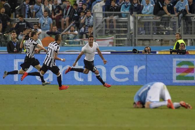 Alessandro Matri - Juventus
