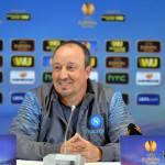 Calciomercato Napoli, l'ombra del Real Madrid su Rafa Benìtez