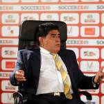 Scandalo FIFA, Maradona al vetriolo: 'La FIFA odia il calcio!'