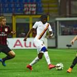 Calciomercato Roma: Gervinho ha detto sì all'Al Jazira