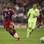 Calciomercato Roma, Koulibaly libera Benatia dal Bayern Monaco