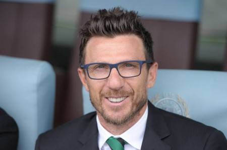 Di Francesco © Getty Images