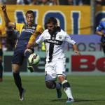 Calciomercato Parma, Nocerino saluta: 'Grazie a tutti, siete persone speciali'