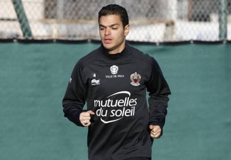 Ben Arfa © Getty Images