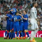 Real Madrid – Juventus 1-1: gol dell'ex firmato Morata e la Juventus vola in finale!