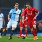 Calciomercato Inter: bomba dall'Inghilterra, Lucas Leiva ad un passo dai nerazzurri