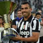 Juventus, terminato l'incontro col Boca per Tevez: slitta la fumata bianca