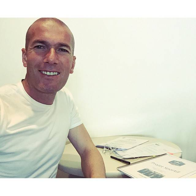 Zidane_Insta