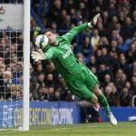 Calciomercato Chelsea, Begovic in partenza: su di lui il West Ham