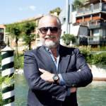 Napoli, De Laurentiis a sorpresa in visita a Castel Volturno: 'Ho visto i ragazzi carichi'