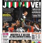 Rassegna Stampa: Gazzetta dello Sport – Juuuuve!