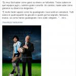 Scandalo FIFA, Maradona velenoso: 'Come hanno guadagnati i dirigenti?'