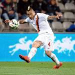 Calciomercato Roma, Juventus e Liverpool in soccorso del Cagliari per Nainggolan