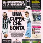 Gazzetta dello Sport – Juve no limits