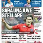 Corriere dello Sport – Sarà una Juve stellare