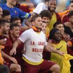 Calciomercato Roma, offerta dalla Cina: un attaccante va via?