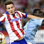 Manchester United, forte interesse per Saul dell'Atletico Madrid