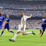 Calciomercato Manchester United, ag.Benzema: 'Resta al Real Madrid'